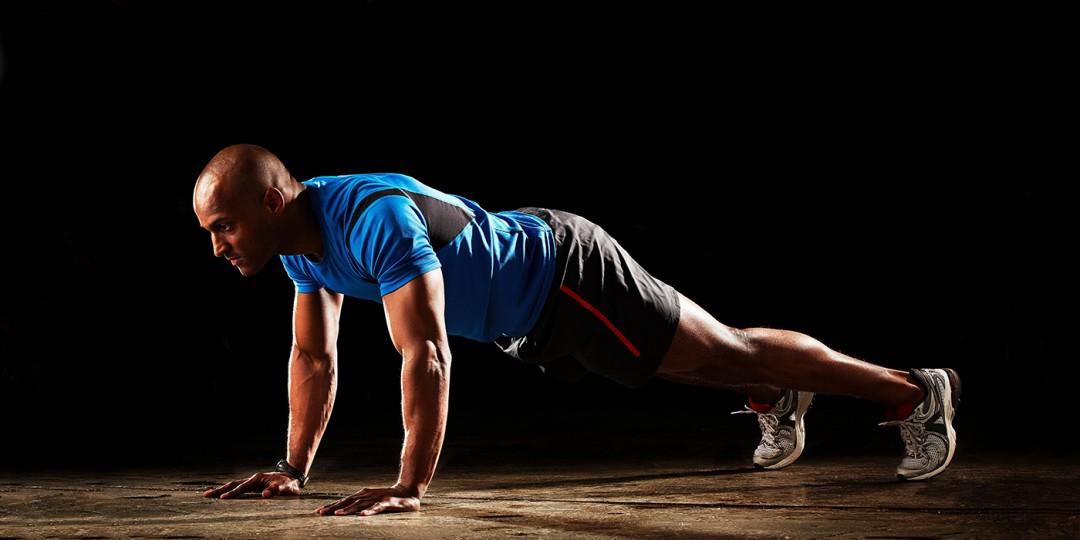 Manfaat melakukan push up secara rutin