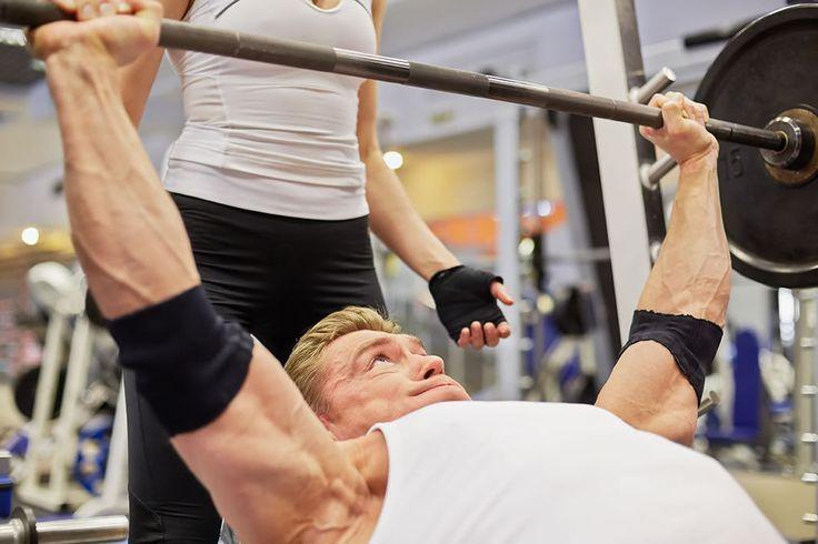 cara melatih kekuatan