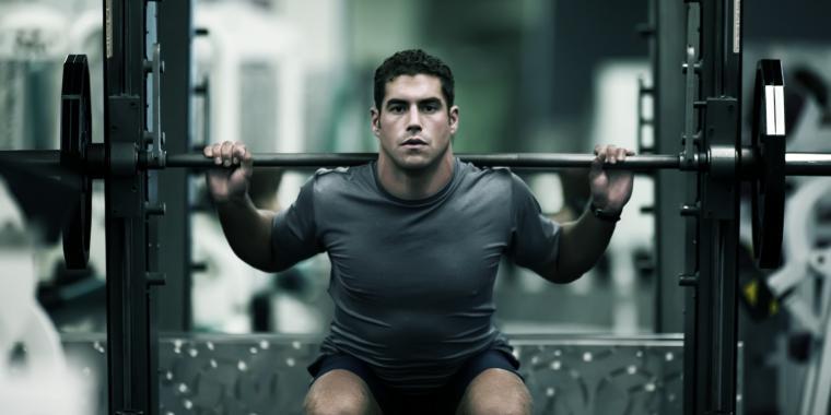 macam-macam gerakan fitness