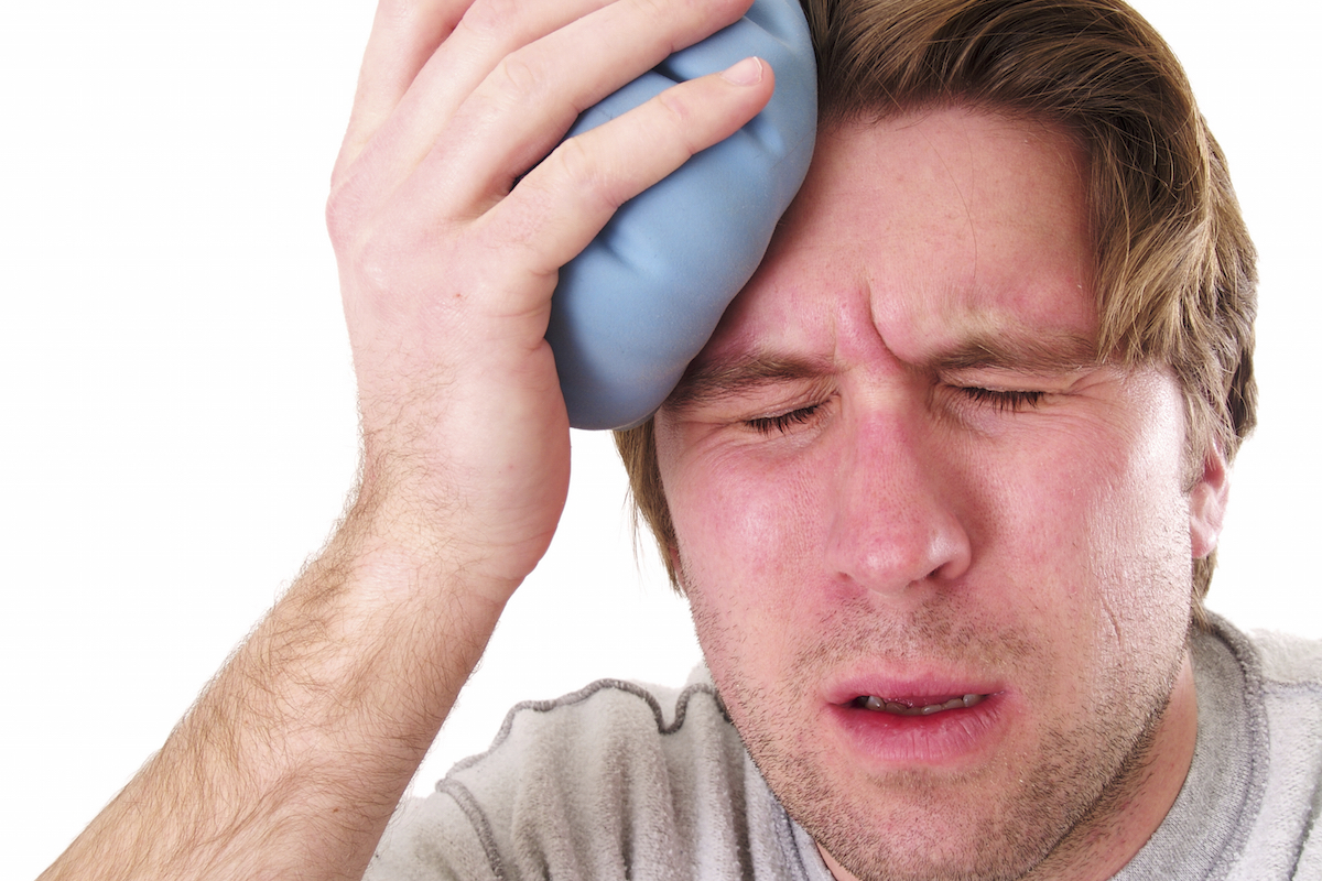 galena mengurangi sakit kepala