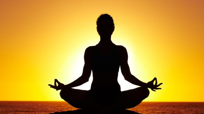 galena yoga untuk rileks