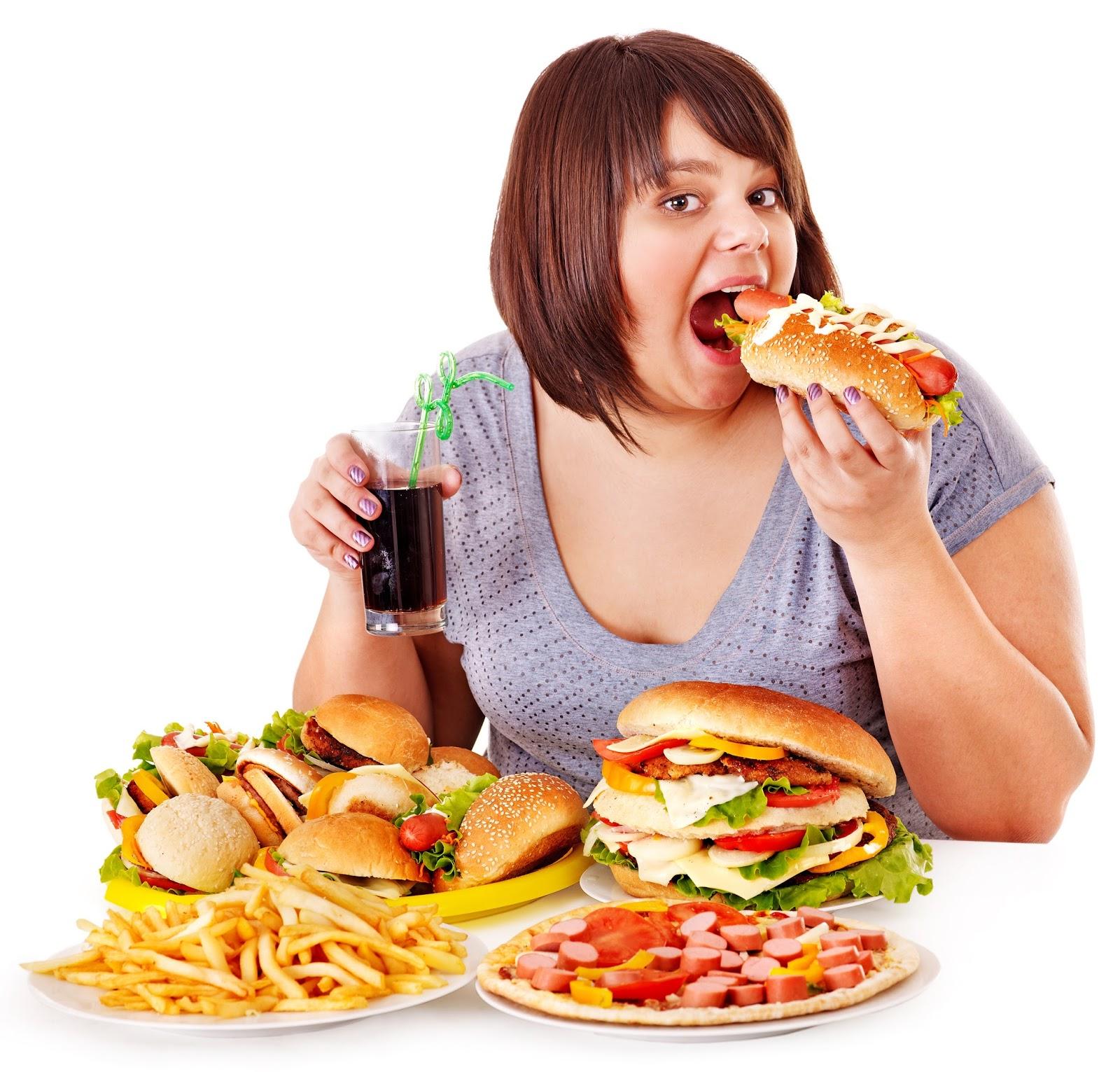 cara mengatasi obesitas
