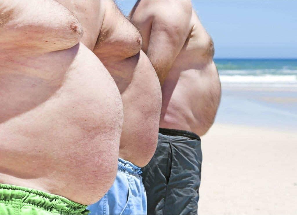 galena kelebihan berat badan