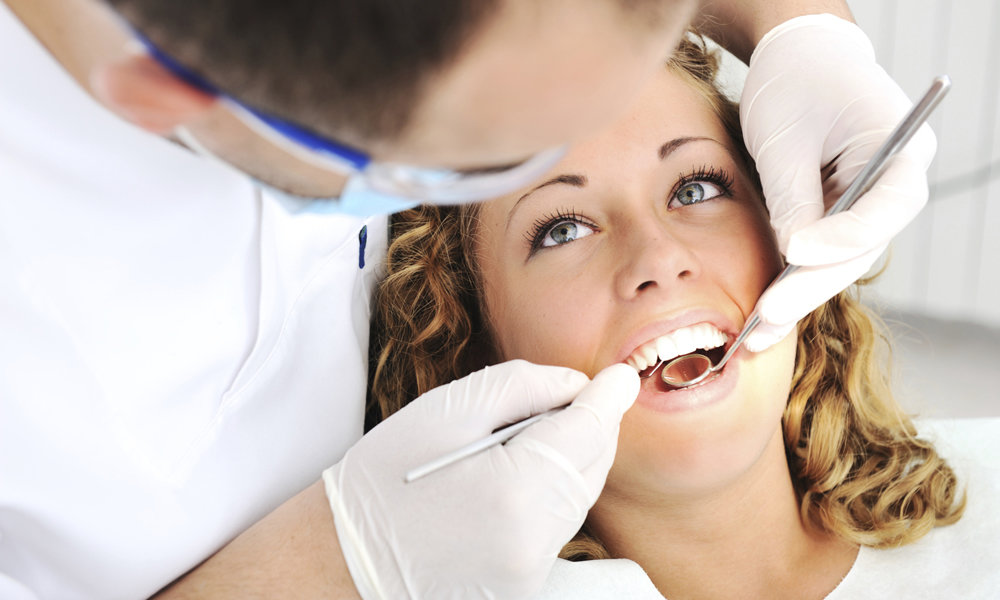 spesialisasi dokter gigi