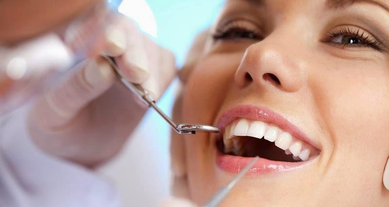 Faktor mengapa menambal gigi itu penting