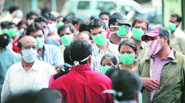 Wabah H1N1