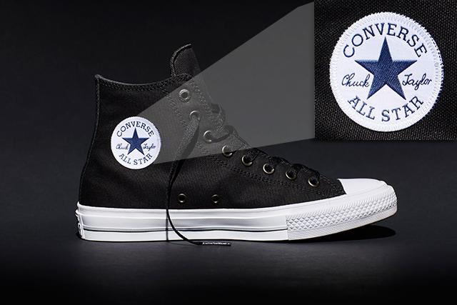 Apakah sepatu Converse bisa digunakan sebagai sepatu lari  - Galena c4be4e2bbd