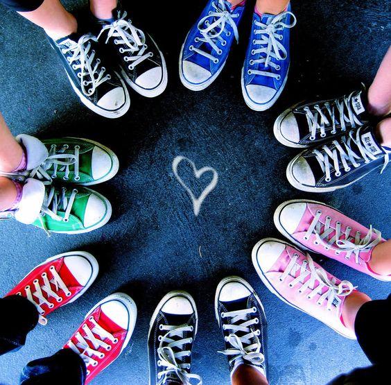 warna sepatu converse