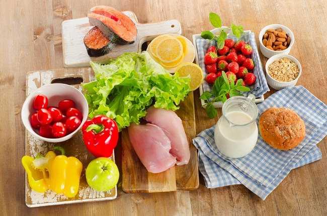 sarapan sehat 1