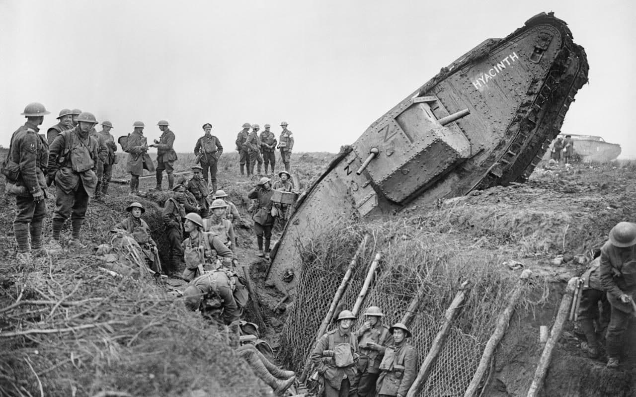tank perang terbaik