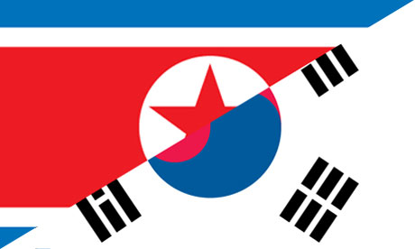 perbedaan korea utara dan korea selatan