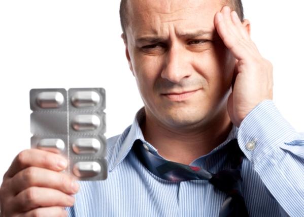Mana yang lebih baik untuk sakit gigi dan sakit kepala  Tylenol ... b1386d2aef