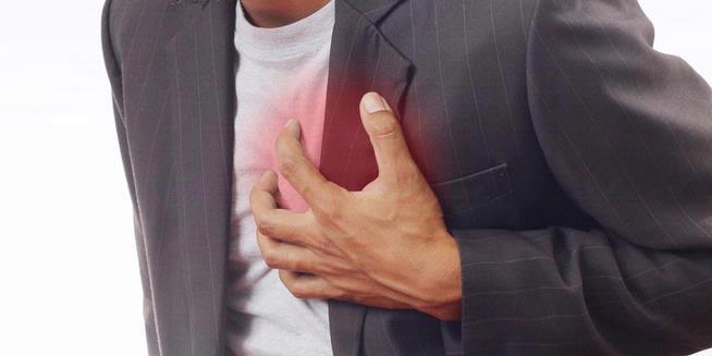 Resiko penyakit jantung akibat kolesterol