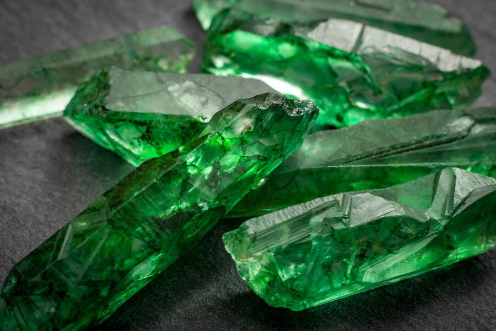 batu pembawa keberuntungan