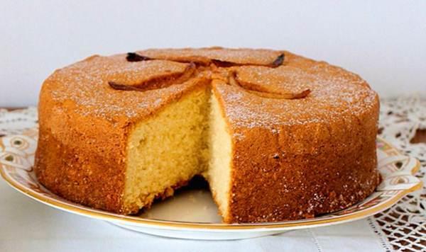 Tips cara membuat kue bolu mengembang sempurna