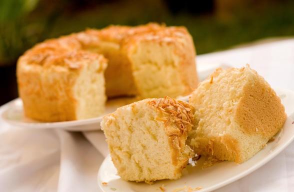 kue tanpa baking powder
