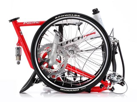 keunggulan sepeda lipat
