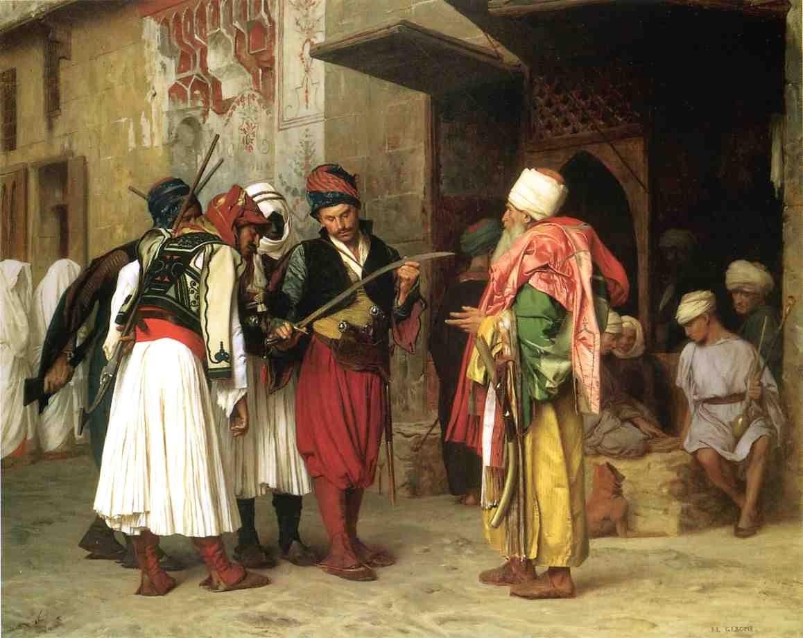 Sejarah Islam di dunia