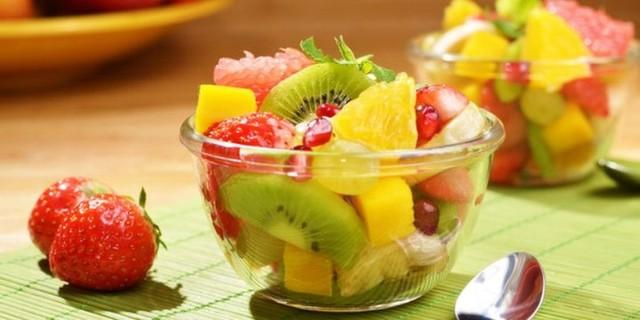 makanan buka puasa untuk orang diet