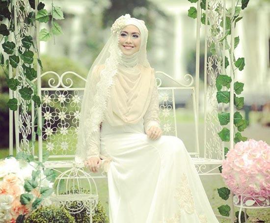cara memilih gaun pengantin