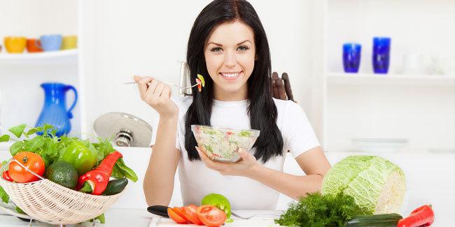 Manfaat makanan berserat untuk diet