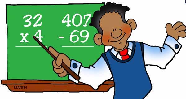 pelajaran matematika yang seru