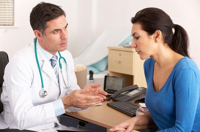 Diagnosa batu ginjal