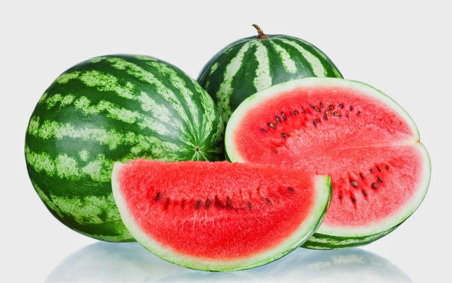 manfaat semangka bagi kesehatan