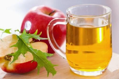 cuka apel untuk obat batu ginjal