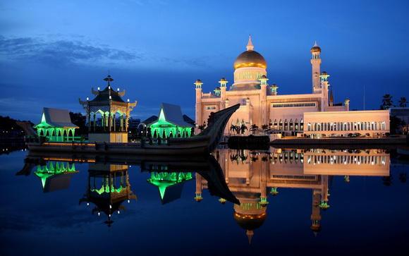 negara paling indah di asia tenggara