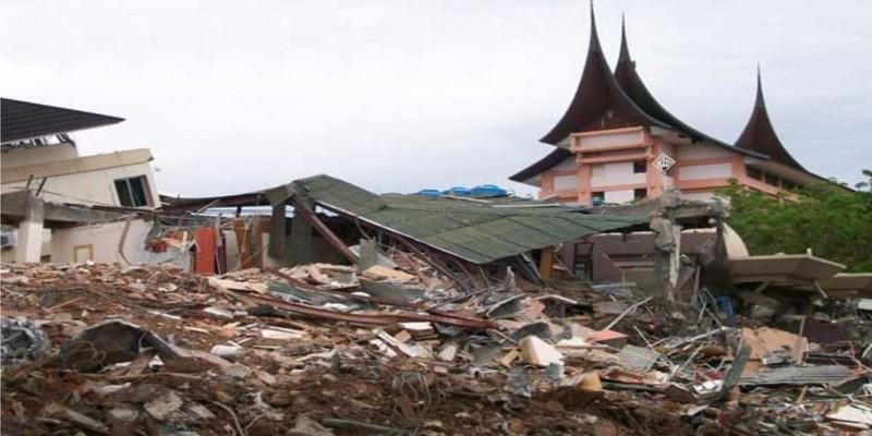 Gempa Sumatra