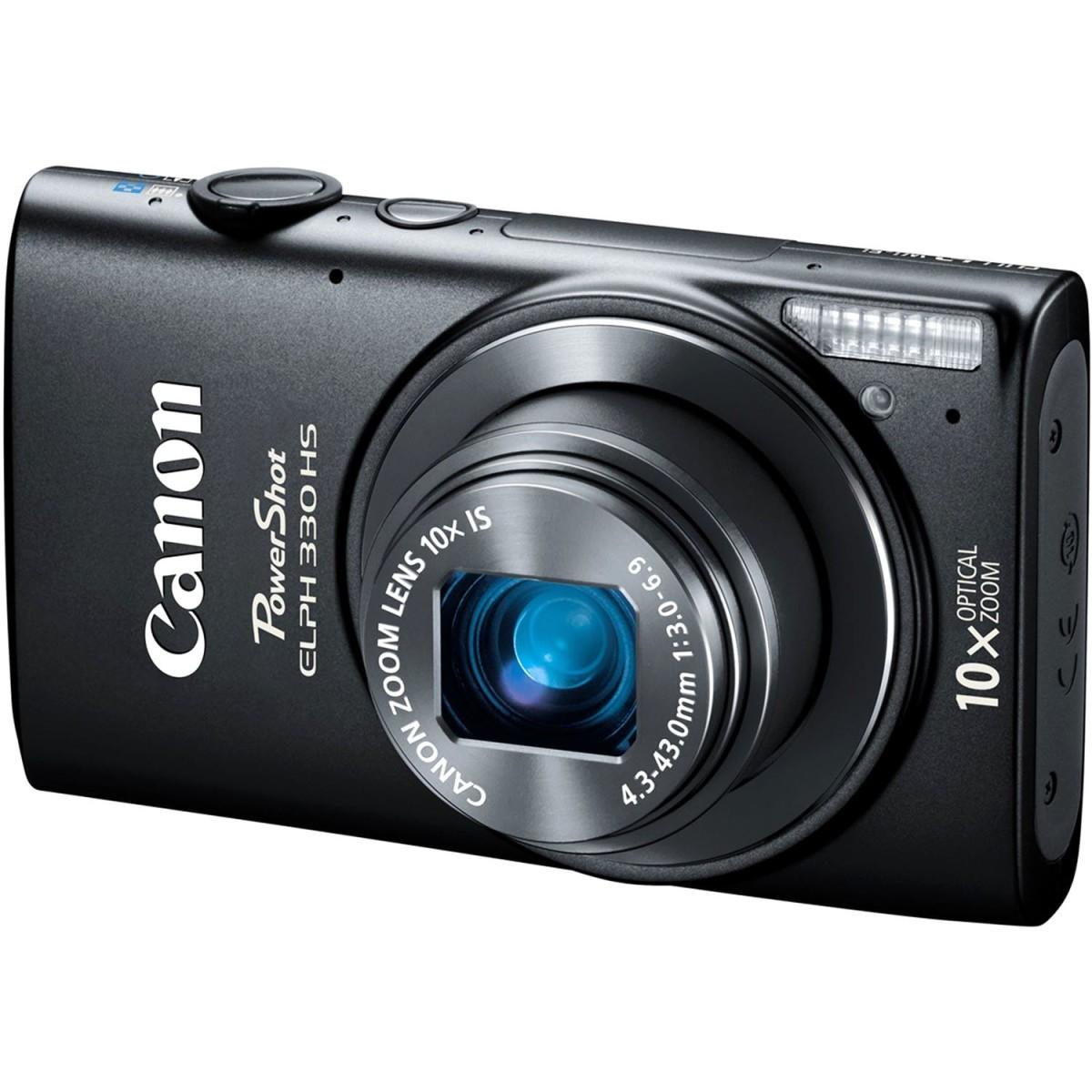 kamera yang mudah digunakan