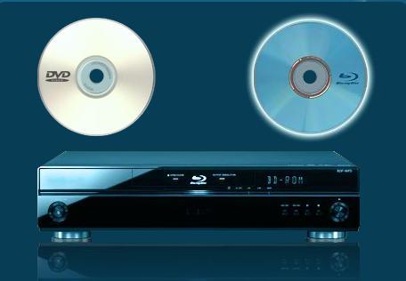 dvd bluray 2