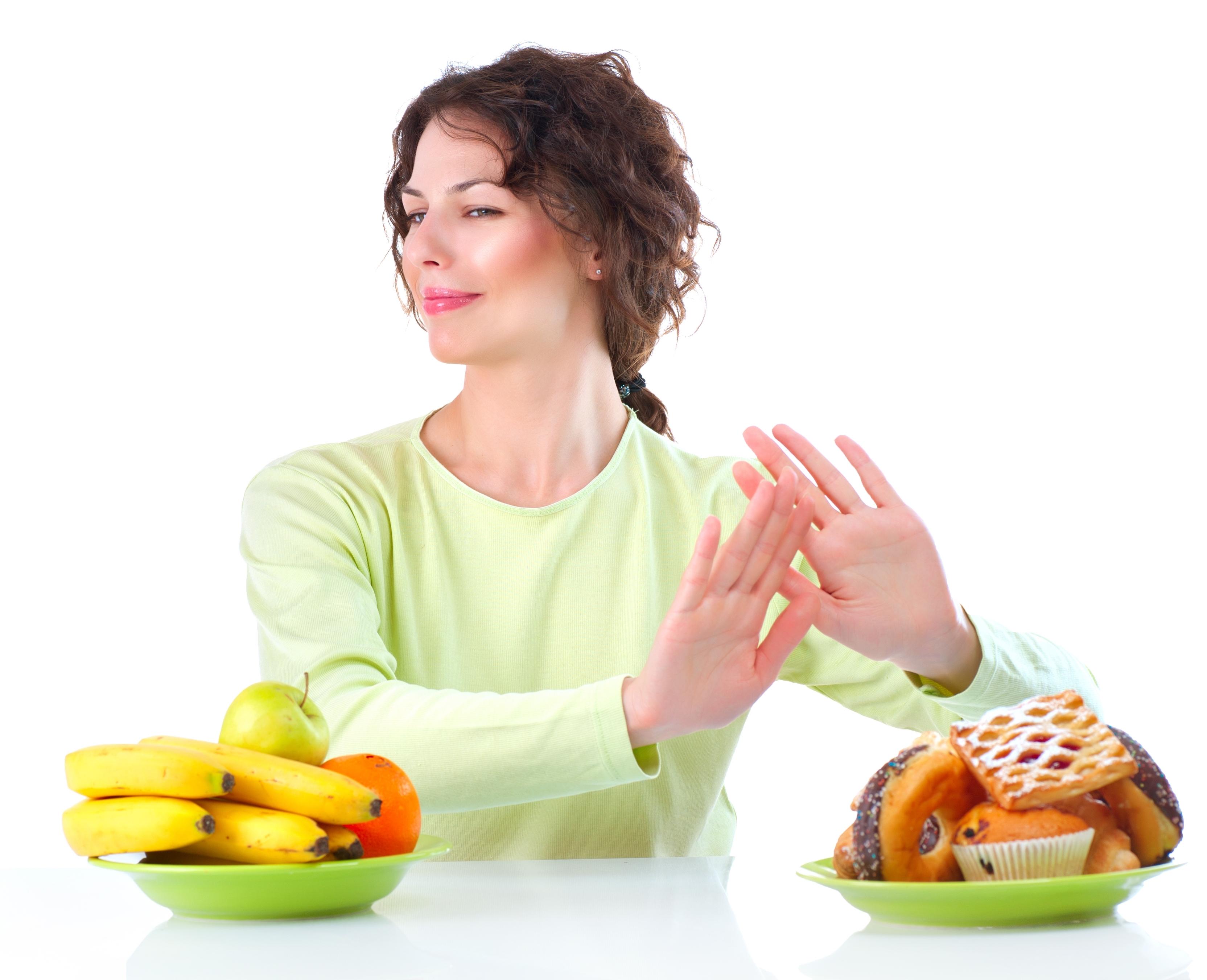 menjaga makanan yang sehat