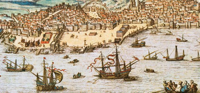 sejarah Portugis di Indonesia
