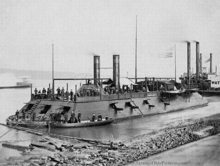 kapal perang abad pertengahan