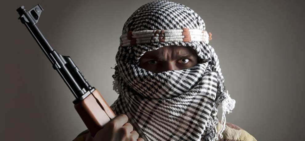 islam teroris