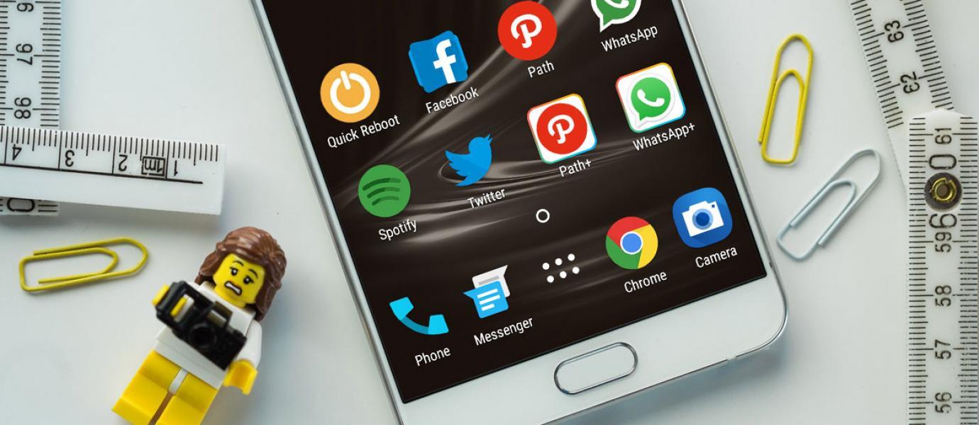 galena membuat aplikasi android