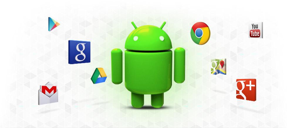 galena sistem operasi android