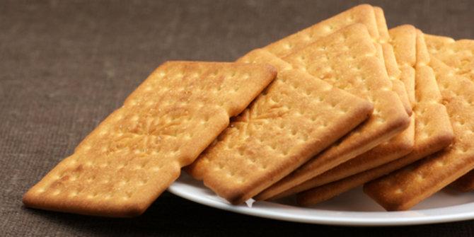 Resep biskuit