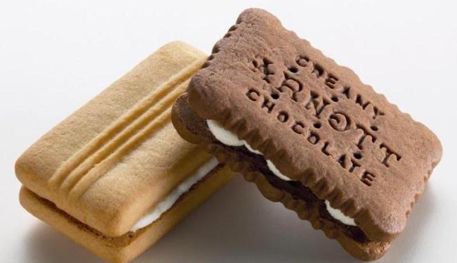 Beberapa resep biskuit